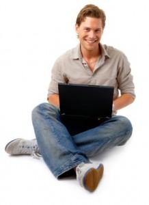Einfachste Handhabung des Online Backups